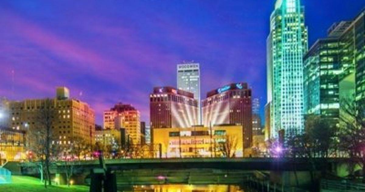 Omaha Tourist Attractions and Sightseeing: Omaha, Nebraska