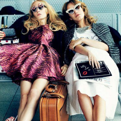 7 Types of People You Need to Avoid at the Airport ...