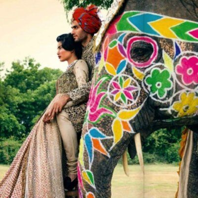 88 Pictures of the Beautiful and Colorful People of India ...