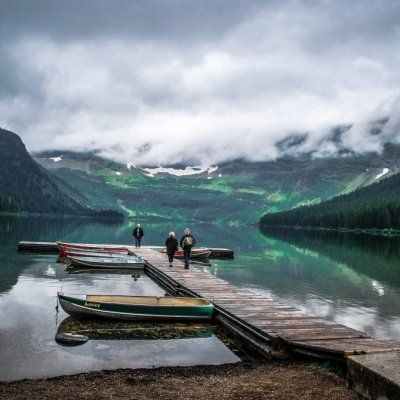 7 Superb Lakes with Creepy Pasts ...