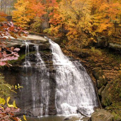 Around the States in 50 National Parks and Preserves ...