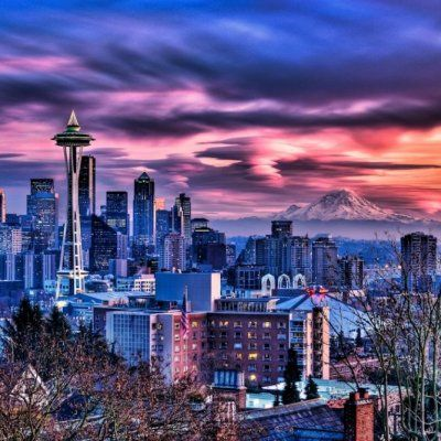 How to Spend 24 Hours in Seattle ...