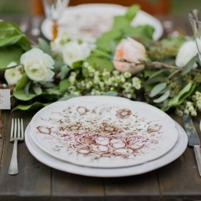 7 Great China Patterns for Your Bridal Registry ...