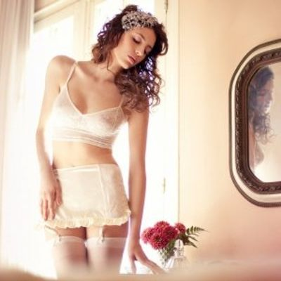 7 Bridal Lingerie Pieces to Impress Your Man ...