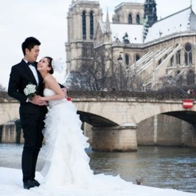 7 Benefits of a Destination Wedding ...