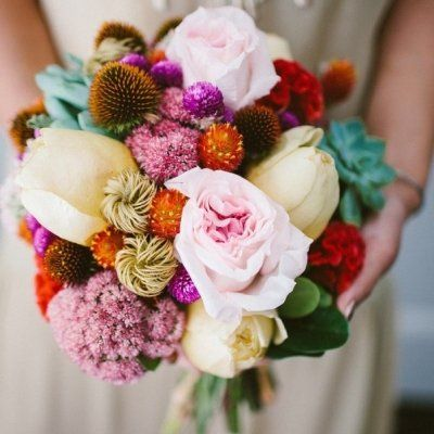 7 Gorgeous Wedding Color Schemes for 2014 ...