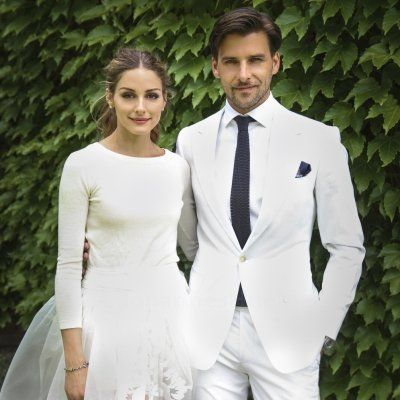 10 Gorgeous Celebrities Who Have Covered Wedding Magazines ...