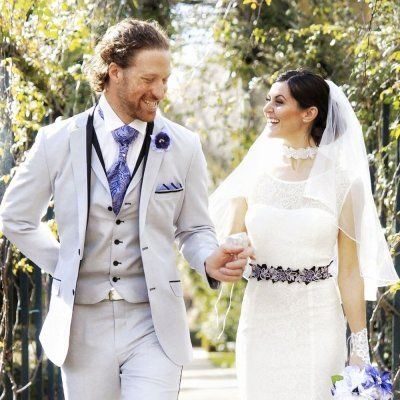 Who Gets Married 38 Times This Couple Did