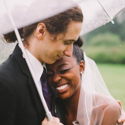 9 Ways to Cope with Rain on Your Wedding Day That Will Make the Weather No Issue ...
