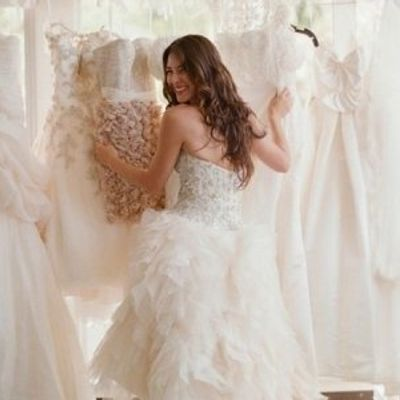 7 Common Wedding Dress Shopping Mistakes to Stay Away from ...