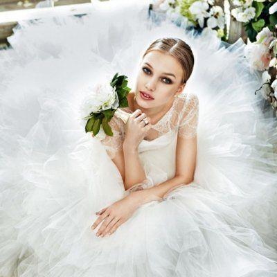 7 Tips on Choosing a Wedding Dress Style ...