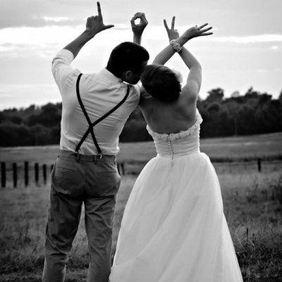 7 Reasons to Choose Black and White Wedding Photos ...