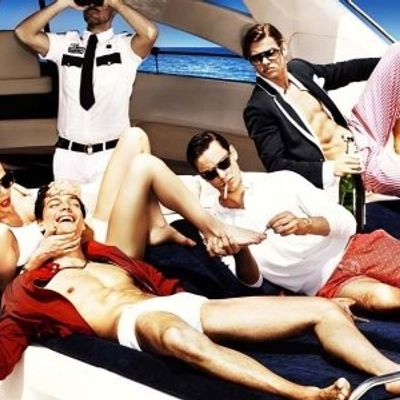 7 Reasons Not to Worry about the Bachelor Party ...