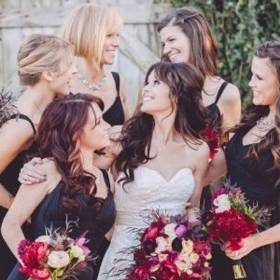 7 Things to Consider when You Are Choosing Your Bridesmaids ...