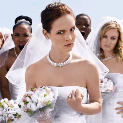 7 Ways You May Sabotage Your Wedding ...