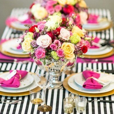 7 Unique Themes for the Next Bridal Shower You Throw ...