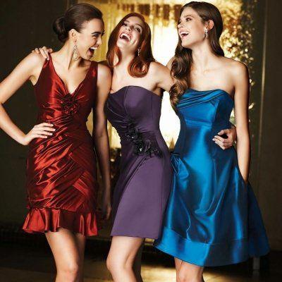 7 Tips for Choosing Bridesmaid Dresses ...