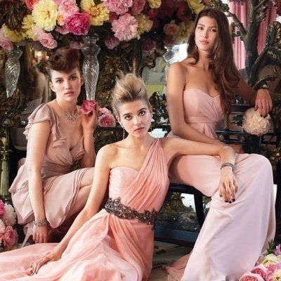7 Ways to Stay Friends with Your Bridesmaids after the Wedding ...