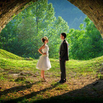 Stunning Short Wedding Dresses to Lust after ...