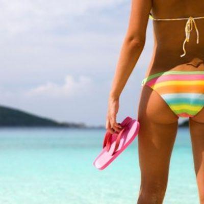 17 Easy Exercises for Toned, Bikini-Ready Tush ...