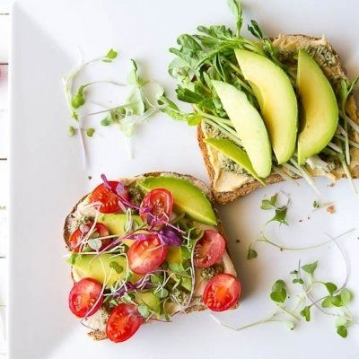 Lose Fat Post-Workout with These Fab Foods ...