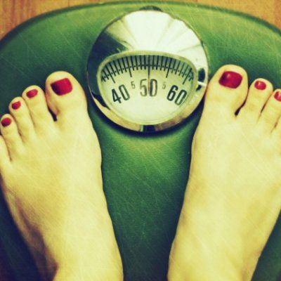 What You Should Remember Whenever You Step on That Scale ...