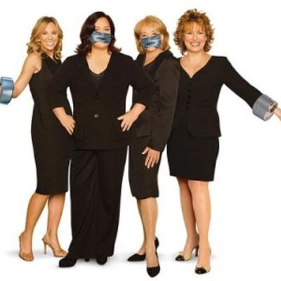 7 Funny Arguments on the View ...