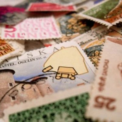 8 Reasons Why I Collect Stamps ...