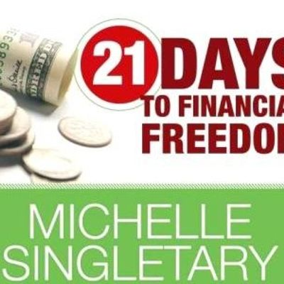 7 Books to Help You Find Financial Freedom ...
