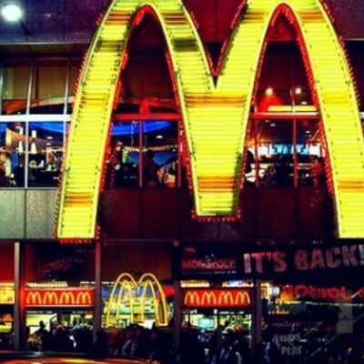 10 McDonald's Meals That Thankfully Didn't Make It ...