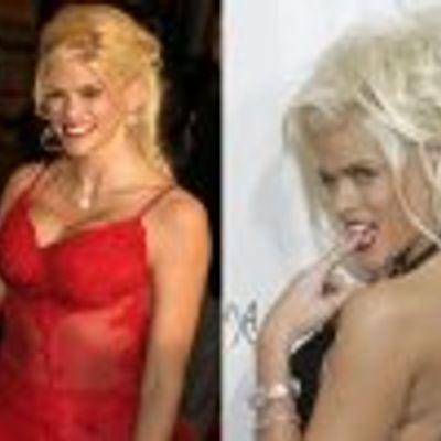 Anna Nicole Smith is Dead!!! Oh My God ...