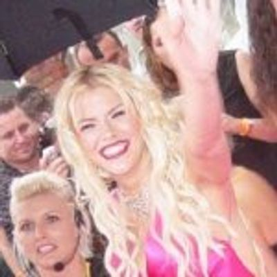 Anna Nicole Smith Finally Laid to Rest