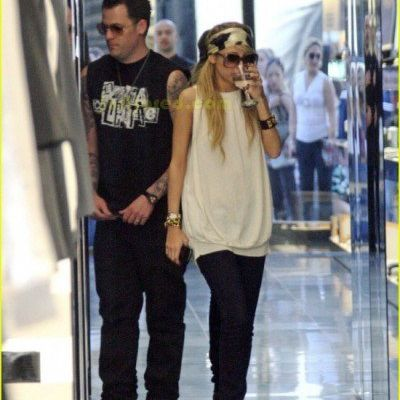 What Drug is Nicole Richie on Now?