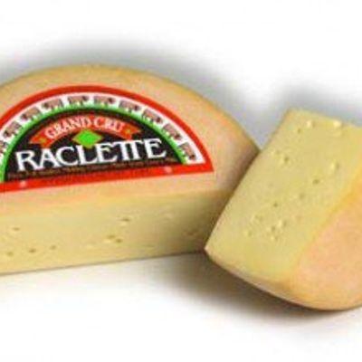 Definition: Raclette