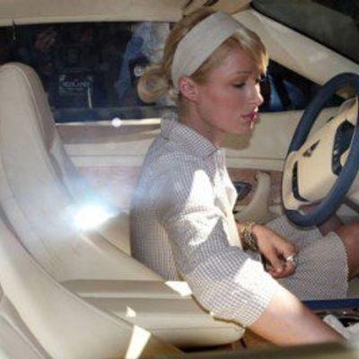 Paris Hilton is Gonna Get Hurt