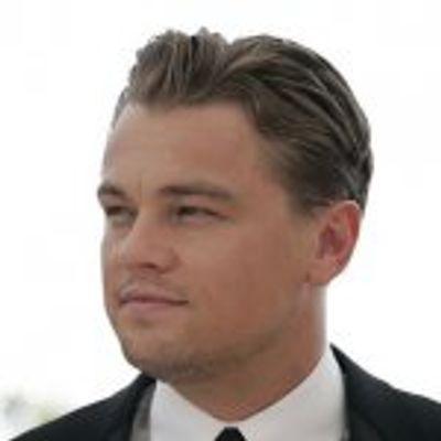 Leonardo DiCaprio Follows Al Gore on Climate Change