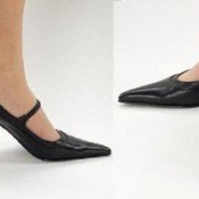 Camileon Heels: No More Painful Feet with Shoes That Convert from Heels to (almost) Flats