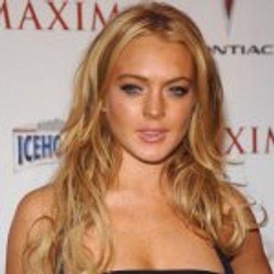 Coke Found in Lindsay Lohan DUI Invesitagation