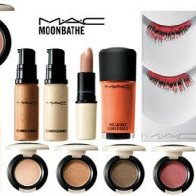 MAC  Moonbathe