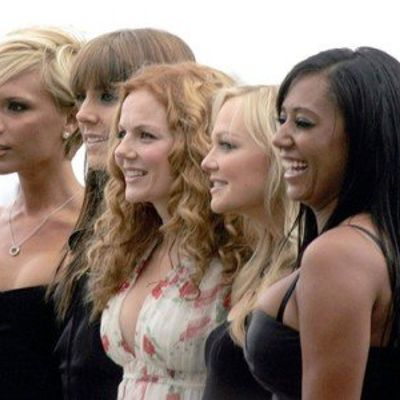 I'm Lovin' This Whole Spice Girls Reunion Thing!