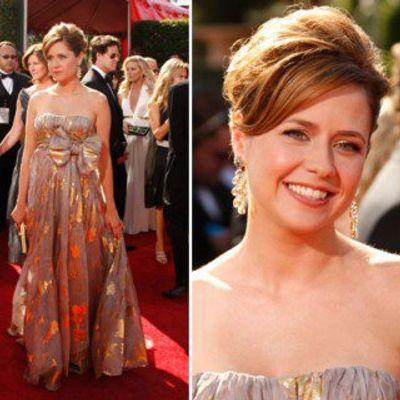 The 59th Primetime Emmy Awards - Worst Dressed