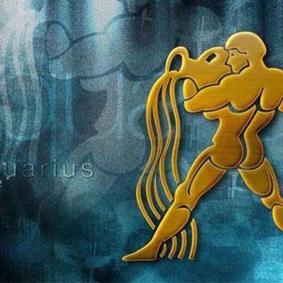 Aquarius Monthly Horoscope ...