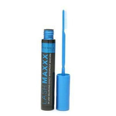 Rimmel Lash Maxx Waterproof Mascara – Expert Review ...