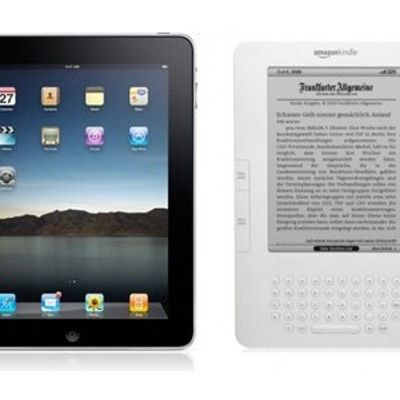 10 Reasons Why IPad is Better than Kindle ...