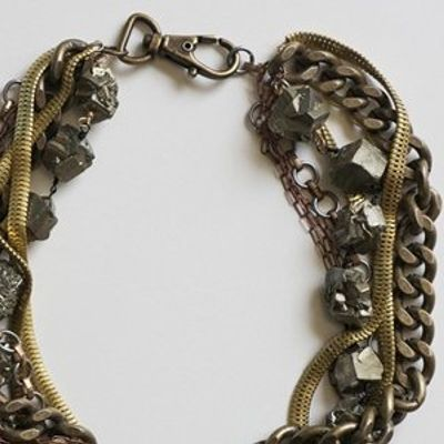 5 Fabulous Chain Items to Own...