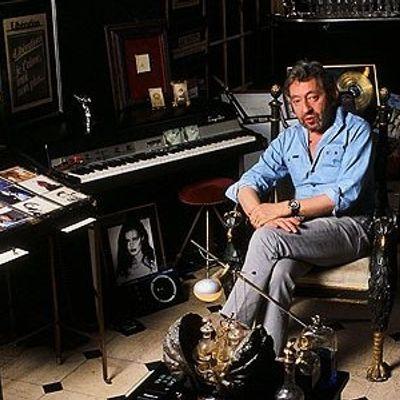 8 Amazing Serge Gainsbourg Songs ...
