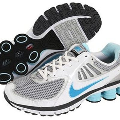 7 Great Tennis Shoes ...