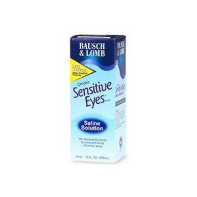 7 Best Contact Lens Solutions ...